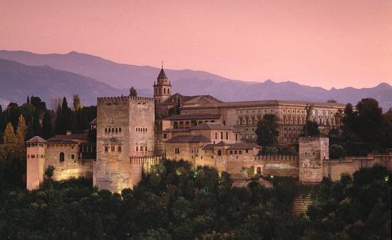 Baño Arabe Hammam Granada:Al Hambra, Granada Spain – Foto di Banos Arabes, Granada – TripAdvisor