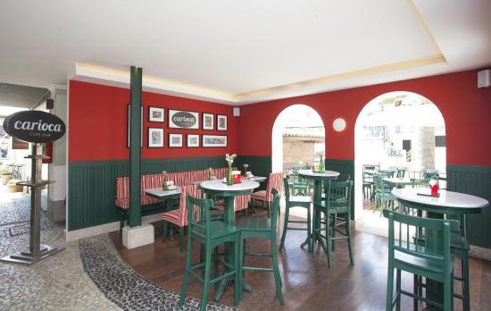 Carioca Cafe Restaurante