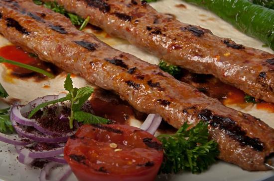 Shiraz Kabab