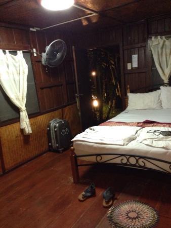 Samui Harmony Resort : Rummet