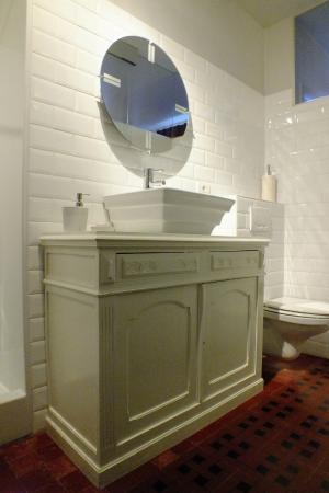 bb sint pieter badkamer van kamer 257