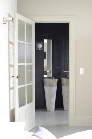 bb sint pieter de badkamer van kamer 450