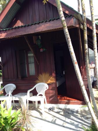 Samui Harmony Resort : Bungalow