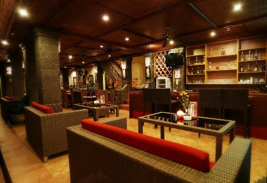 Puri Garden Restaurant