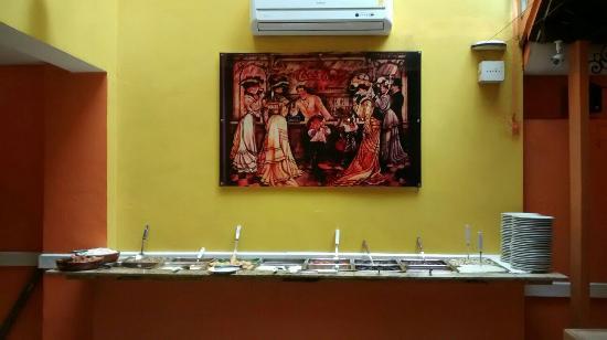 Apicius Restaurante