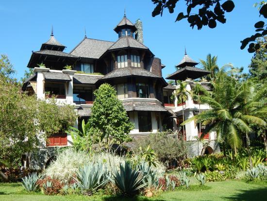 Lana Thai Villa: Lanna Thai Villa (Third level of this beautiful Private Residence)
