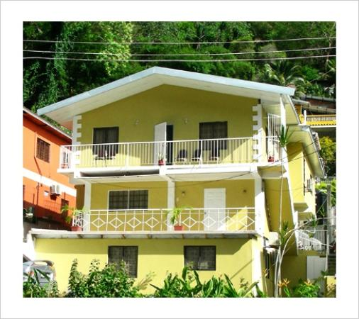 Photo of Shalom Guesthouse Port of Spain