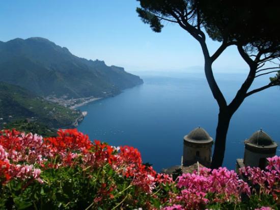 Amalfi Coast Tours: Ravello