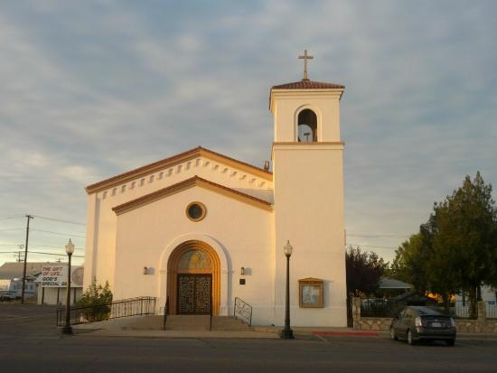 ‪Infant Jesus Catholic Church‬