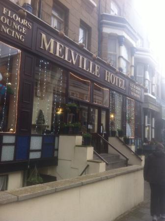 Melville Hotel : Melville