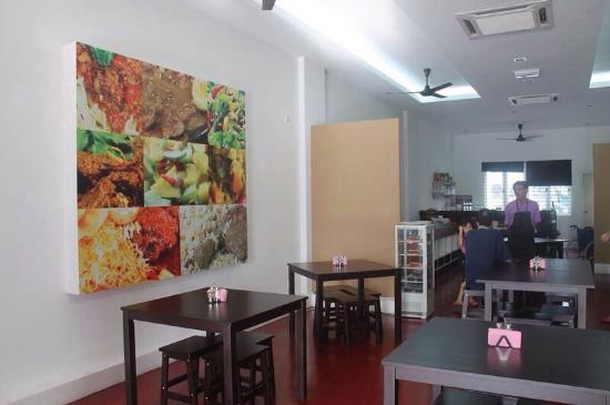 Enaaq Restoran