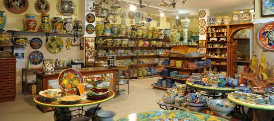 Lizart Ceramiche