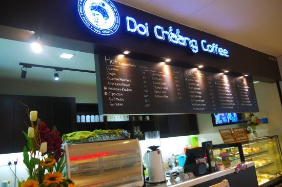 Doi Chaang Coffee Johor