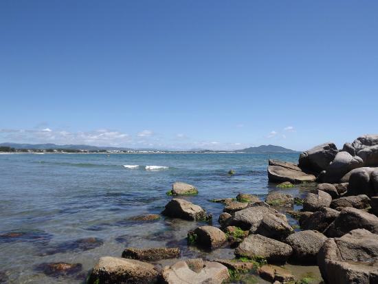 Fotos da praia de itapiruba 61