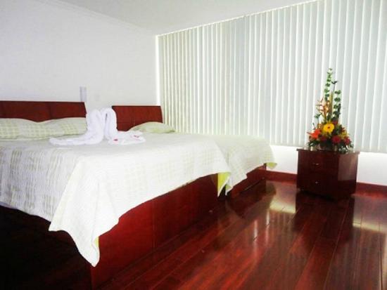 Hotel Santris