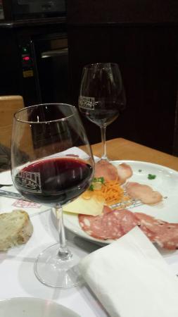 Cul de Sac Wine Bar : Cul de sac / ROME