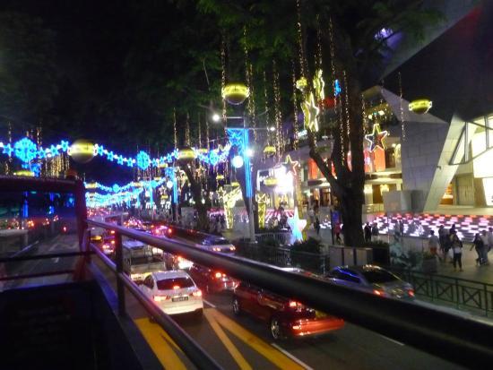 City Tours: City Lights