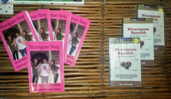 Леон, Никарагуа: Nicaraguan Slang & Nicaraguan Spanish