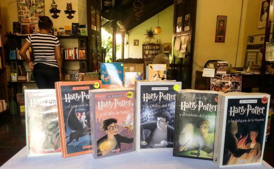 Buho Books