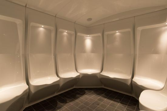 dampfsauna bild von elements pure feng shui hotel bremen tripadvisor. Black Bedroom Furniture Sets. Home Design Ideas