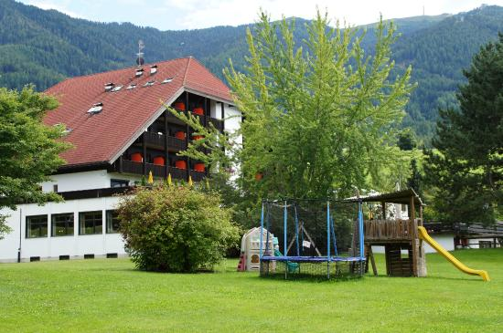 Hinterhuber Hotel Royal: Hotel