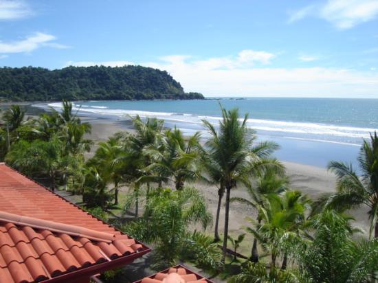 Daystar Bahia Azul: rooftop view