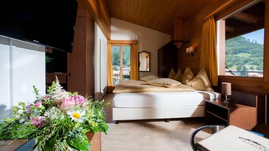 Jungfrau Hotel: Superior Zimmer