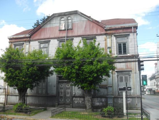 Casa Pauly