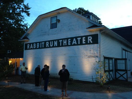 Rabbit Run Community Arts Association