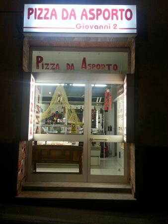 Da Giovanni 2 Pizza d'asporto