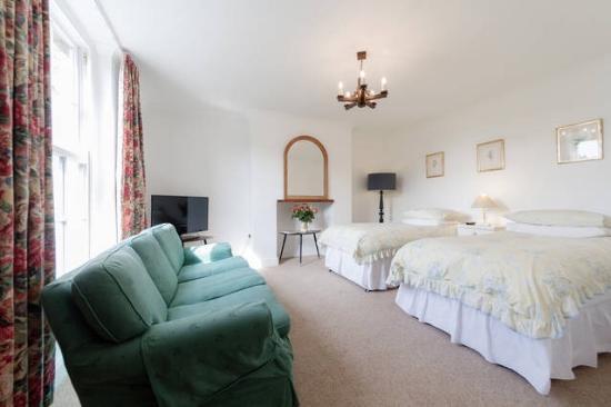 Swan Guest House LONDON - HEATHROW: Twin room