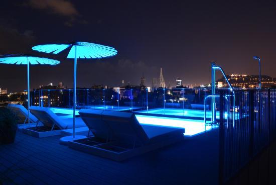 Yurbban Trafalgar Hotel Reviews