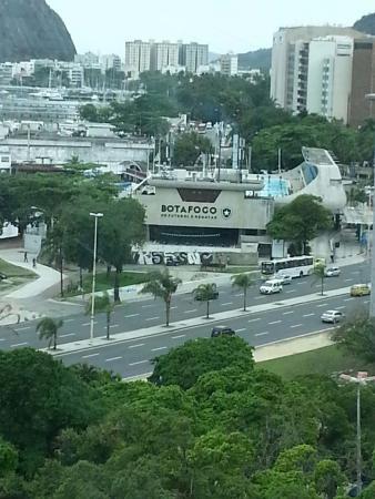 f9b153a048262 Clube Botafogo - Foto de Botafogo Praia Shopping