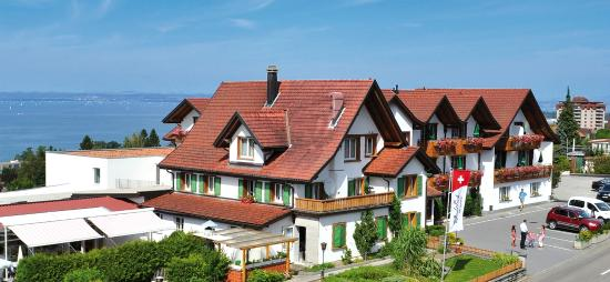 Photo of BEST WESTERN Hotel Rebstock Rorschacherberg