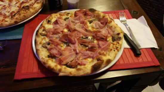 La Pizza Di Luciano