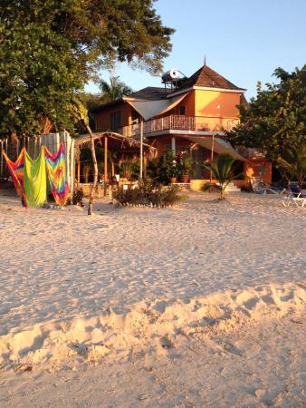 SeaSand Eco Villas