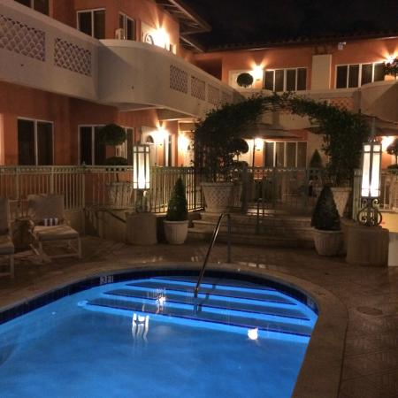 Sun Harbour Boutique Hotel: swimming pool
