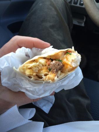 Burrito Spot