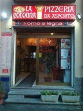 Pizzeria La Colonna
