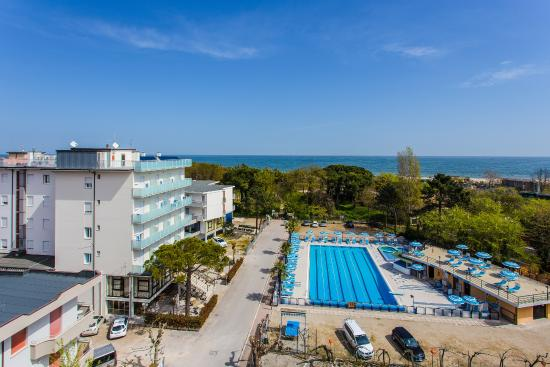 Photo of Hotel Beau Soleil Cesenatico