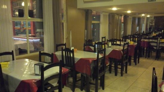 Restaurante Ki-Tempero
