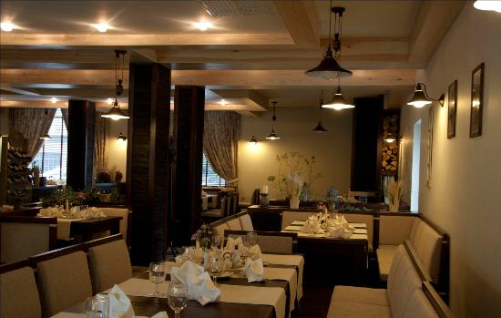 Oliwna Restaurant