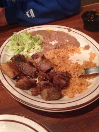 Anita's Mexican Cuisine