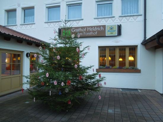 Hotel-Gasthof Am Forsthof, Sulzbach-Rosenberg
