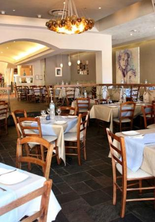 Pappas on the Square: Pappas Sandton