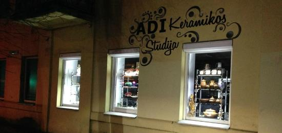 ADI Ceramic Studio