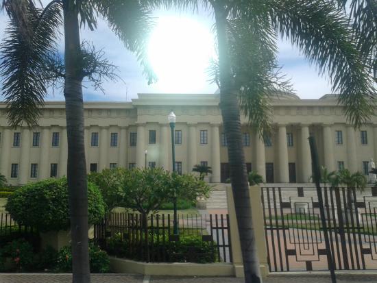 Santo Domingo Excursion : Museo Nacional de Bellas Artes