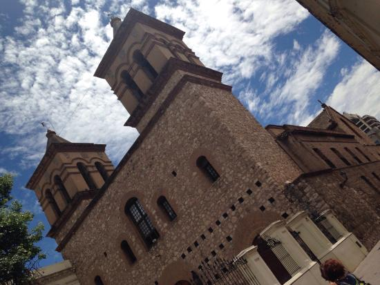 Museo Histórico UNC  Manzana Jesuítica: Good place.