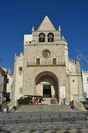 Núcleo urbano da cidade de Elvas