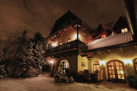 Hotel Frydl: Hotel